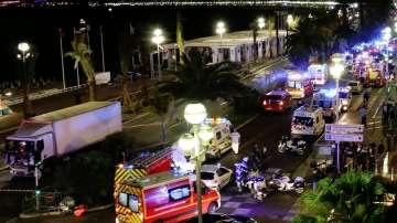 Ислямска държава пое отговорност за атентата в Ница