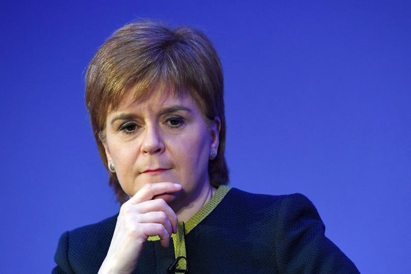 Втори референдум за независимост ще се проведе в Шотландия до