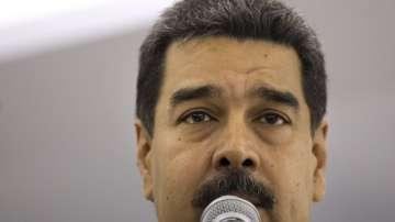 Президентът на Венецуела обвини Макрон, че разрушава Франция