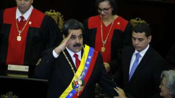 Кризата във Венецуела: Николас Мадуро отказва да подаде оставка