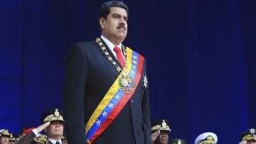 Колумбия отхвърли твърденията, че стои зад опита за покушение срещу Мадуро