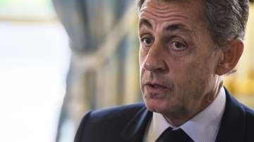 Никола Саркози заяви, че е жертва на клевета