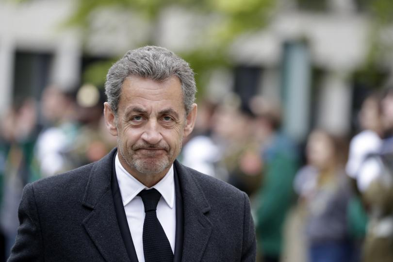 Бившият френски президент Никола Саркози не успя да избегне съдебен
