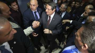 Президентски избори в Кипър и Финландия