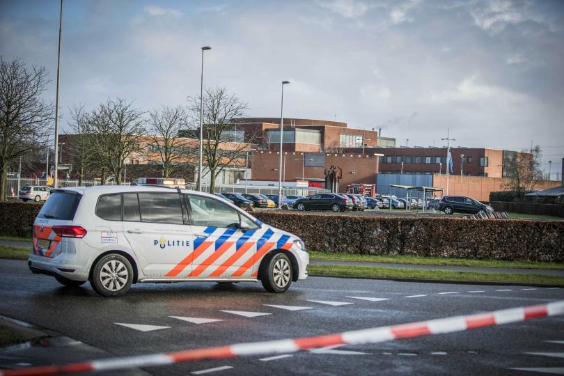 Нидерландската полиция арестува четирима души, заподозрени за участие в опит
