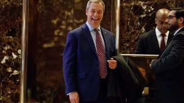Тръмп иска Фараж за посланик, Лондон казва НЕ