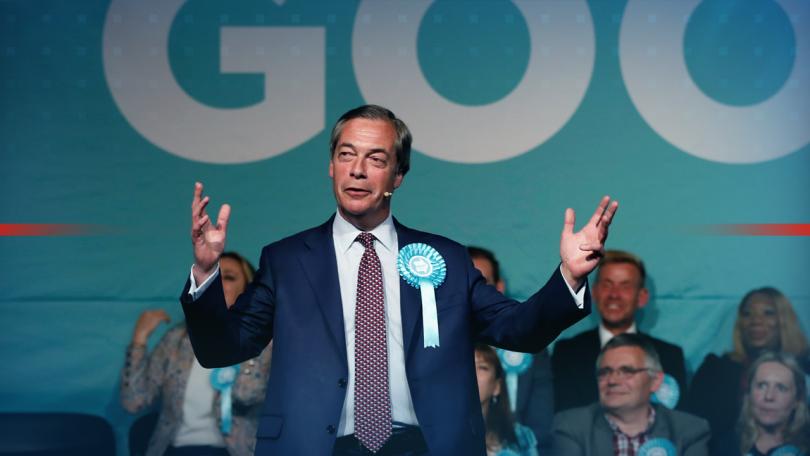 Европейският парламент ще започне разследване срещу британския политик и евродепутат