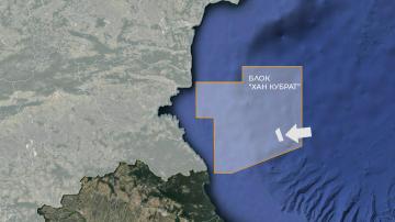 Започва сондажът в дълбоководната част на Черно море