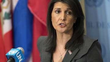 САЩ напускат Съвета за човешки права към ООН