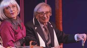 Никола Анастасов - 60 години на сцената