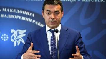 Установени са дипломатически отношения между Северна Македония и Кипър
