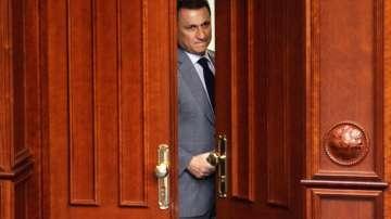 Скопие повдигна нови обвинения срещу Никола Груевски