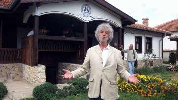 В Чирпан си взимат последно сбогом с Никола Манев