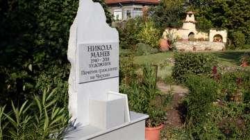 Никола Манев остана във вечния си дом в Чирпан