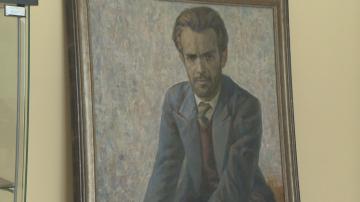 110 години от рождението на поета Никола Вапцаров