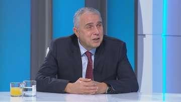 Д-р Никола Владов: Трябва да има по-добра здравна култура
