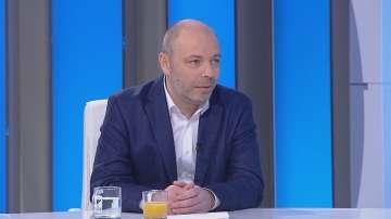 Проф. Николай Габровски: 17% повече пациенти месечно се лекуват в Пирогов