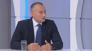 Николай Младенов: Ислямска държава губи позиции