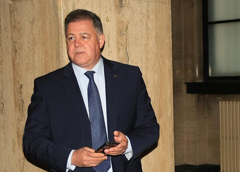 Съдът оправда бившия военен министър Николай Ненчев