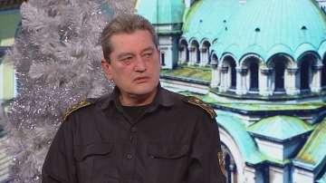 Гл. комисар Николай Николов: Няма бедстващи хора след обилните валежи