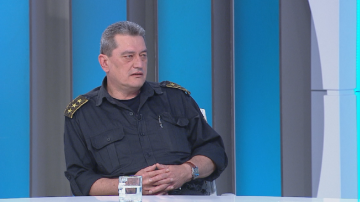 Гл. комисар Николай Николов: Няма бедстващи хора, никъде не се наложи евакуация
