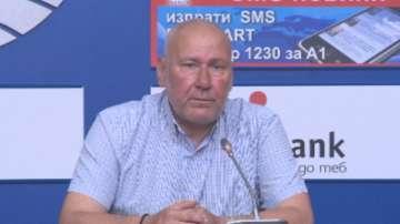 Николай Овчаров: Граф Дракула е писал и говорил на български език