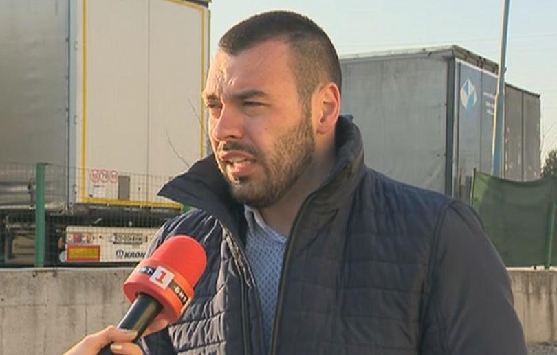 Българските превозвачи се готвят на 27 март за протест пред