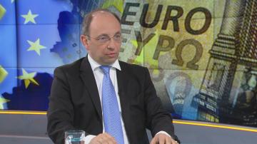 Николай Василев: България е готова за еврозоната