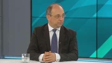 Николай Василев: Реална е възможността за южнокорейски инвестиции в България