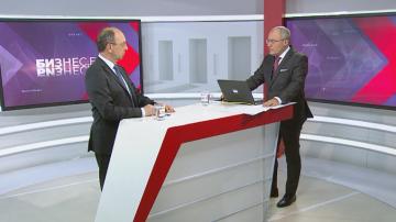Какво ще се случи с еврото, борда и българските банки - говори Николай Василев