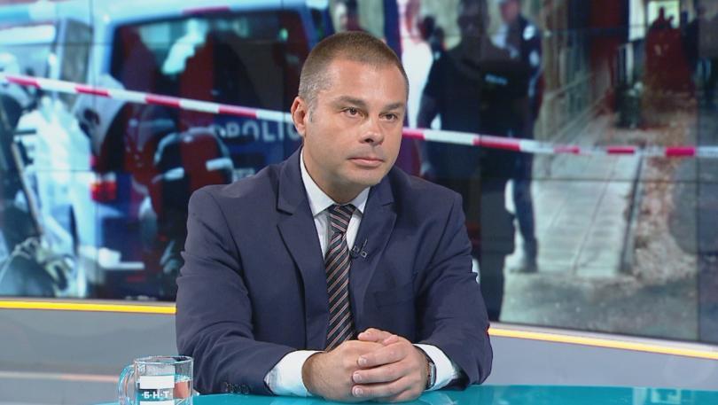Двамата извършители на убийството на Йордан Атанасов и съпругата му