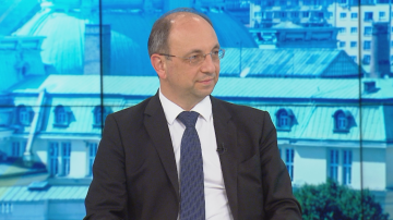 Николай Василев: България от 15 години е готова да влезе в еврозоната