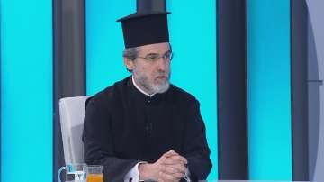 Какви са посланията в последното изявление на патриарх Кирил?
