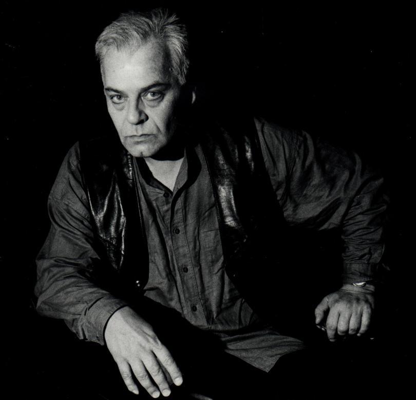 Почина актьорът Николай Калчев