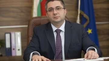 Николай Нанков е назначен за заместник-министър на регионалното развитие