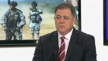 Министър Ненчев: Към момента няма бежанци, които да са се насочили към България