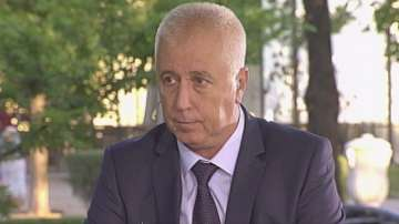 Състоянието на нашия колега Димитър Цонев все още е тежко
