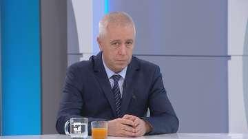 Николай Петров: Дълговете на ВМА спаднаха благодарение на целия екип