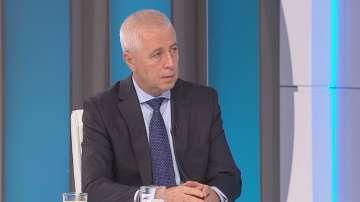 Николай Петров: 400 милиона лева повече за здравеопазване следващата година
