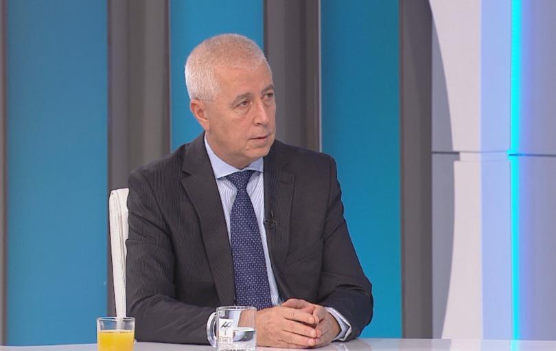 Проф. Петров: В системата на здравеопазването ще влязат много повече пари (видео)