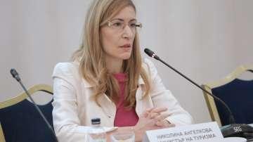 Николина Ангелкова: За цялото лято са подадени само 2 жалби за шум в хотелите