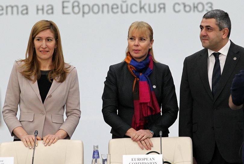 Европейските държави се нуждаят от повече свързаност, както в комуникационно,
