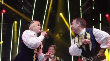 Над 1 млн. зрители посрещнаха новата година с БНТ 1