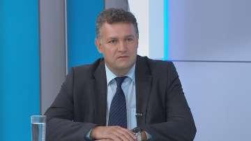 Николов: Има варианти за възвръщането на средствата за реакторите