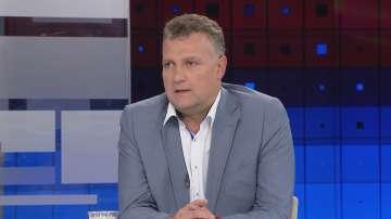 Валентин Николов: Увеличението на тока ще е в рамките на инфлацията