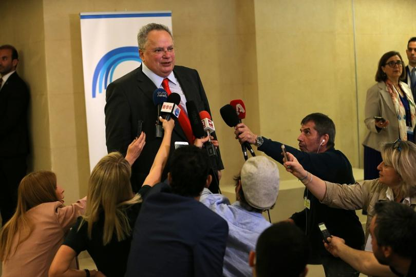 снимка 1 Срещата в Сунио: Процесът по интеграция на Западните Балкани трябва да се ускори