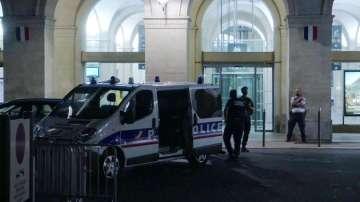 Полицейска операция във френския град Ним