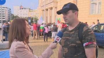 Синоптиците от НИМХ отново на протест с искане за незабавно отделяне от БАН