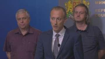 След срещата с премиера: От НИМХ очакват решение по казуса с БАН на 10 септември