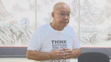 Световноизвестният майстор по бойни изкуства Нино Бернардо изнесе лекция у нас